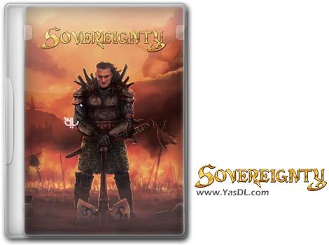 دانلود بازی Sovereignty Crown of Kings برای PC