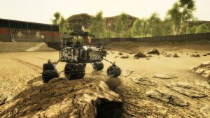 Take On Mars Download for PC