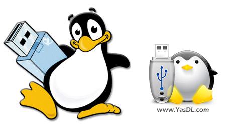 دانلود Universal USB Installer 1.9.7.3 - نصب سیستم عامل با فلش
