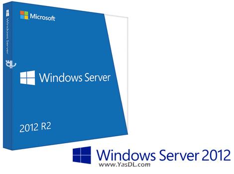 دانلود Windows Server 2012 R2 VL Feb 2017 - مایکروسافت ویندوز سرور 2012
