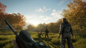 theHunter Call of the Wild Download for PC