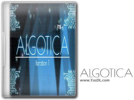 دانلود بازی Algotica Iteration 1 برای PC