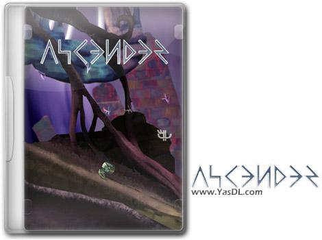 دانلود بازی Ascender برای PC