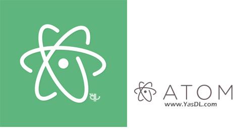 دانلود Atom 1.15.0 - نرم افزار ویرایش حرفه ای متن