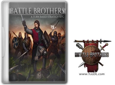 دانلود بازی Battle Brothers برای PC
