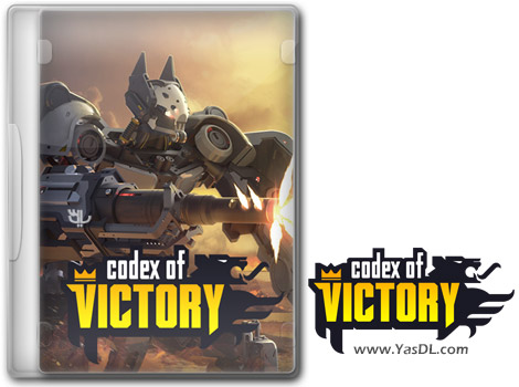 دانلود بازی Codex of Victory برای PC