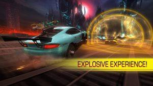 Cyberline Racing2 300x169 - دانلود بازی Cyberline Racing برای PC