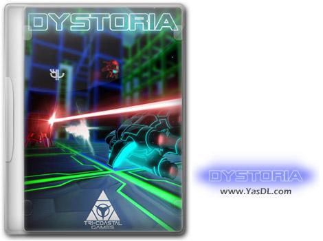 دانلود بازی DYSTORIA برای PC