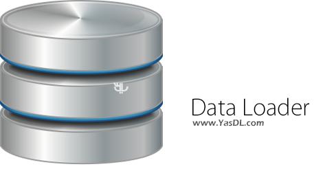 دانلود Data Loader 4.8 - نرم افزار تبدیل پایگاه های داده به همدیگر