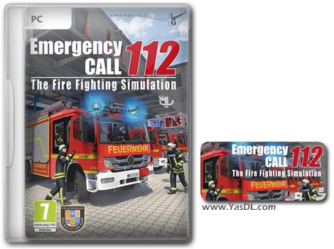 دانلود بازی Emergency Call 112 برای PC
