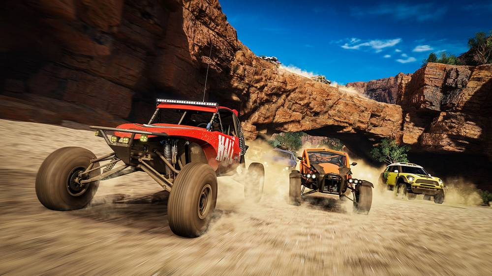 Game Forza Horizon 3 For PC Update