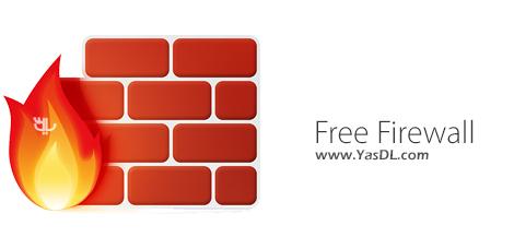 دانلود Free Firewall 1.4.8.17080 x86/x64 - فایروال رایگان برای ویندوز