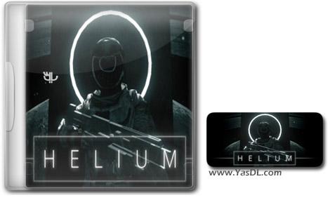 دانلود بازی Helium برای PC