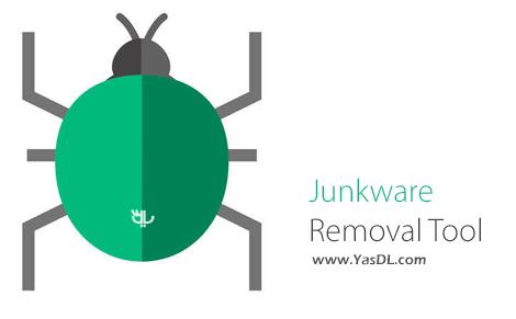 دانلود Junkware Removal Tool 8.1.2 - پاک سازی نرم افزارهای آلوده