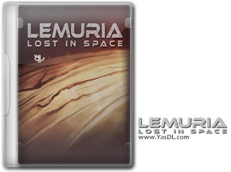 دانلود بازی Lemuria Lost in Space برای PC