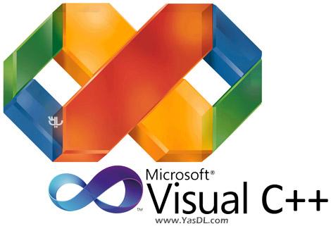 دانلود Microsoft Visual C++ 2005 Express Edition - برنامه نویسی سی پلاس پلاس