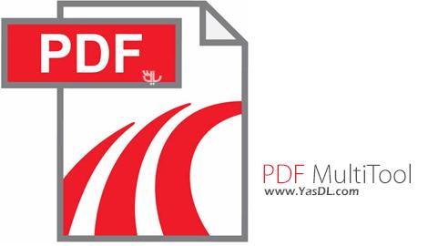 دانلود PDF MultiTool 8.2.0.2699 + Portable - ابزار چند کاره برای اسناد PDF