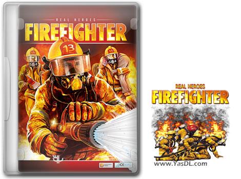 دانلود بازی Real Heroes Firefighter Remastered برای PC