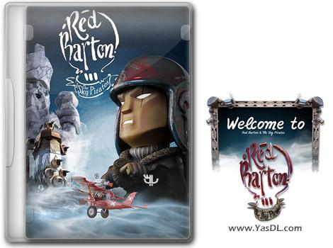 دانلود بازی Red Barton and The Sky Pirates برای PC