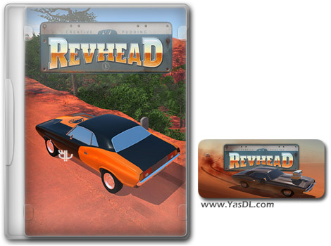 Play Revhead Boodja Dooga Lake For PC