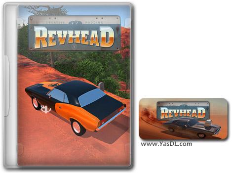 دانلود بازی Revhead برای PC