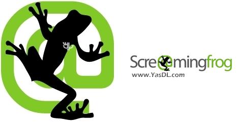 دانلود Screaming Frog SEO Spider 7.2 + Portable - نرم افزار بهبود رتبه و وضعیت سئو