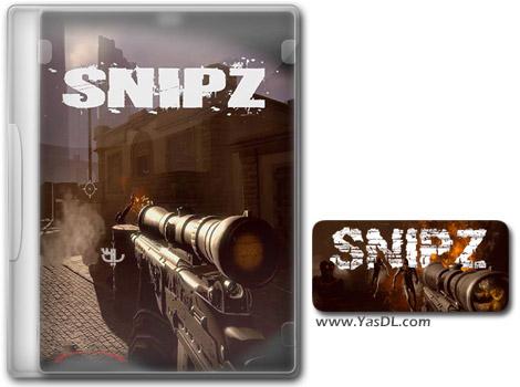 دانلود بازی SnipZ برای PC