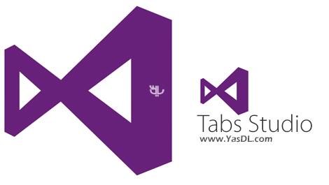 دانلود Tabs Studio 4.1.0 - اضافه کردن قابلیت تب به ویژوال استودیو