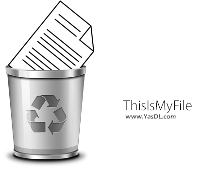 ThisIsMyFile 3.11 + Portable Delete Uninstallable Files In Windows