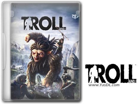 دانلود بازی Troll and I برای PC