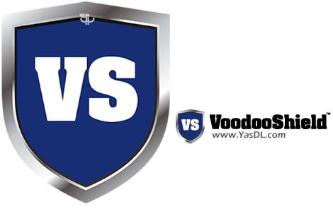 دانلود Voodooshield Pro 3.53 - آنتی ویروس قدرتمند وودوو