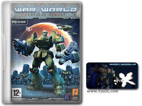 دانلود بازی کم حجم War World Tactical Combat برای کامپیوتر