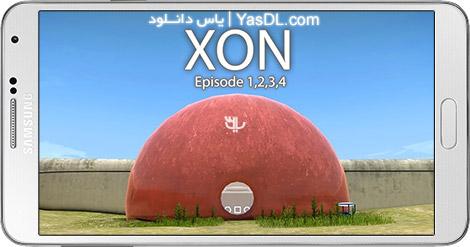 دانلود XON Episode 1,2,3,4 - کالکشن کامل بازی زون برای اندروید