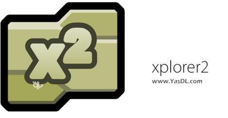 دانلود xplorer2 Professional / Ultimate 3.4.0 x86/x64 + Portable - فایل منیجر ویندوز