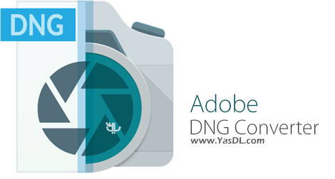 دانلود Adobe DNG Converter 9.10.0 - تبدیل تصاویر خام به فرمت DNG