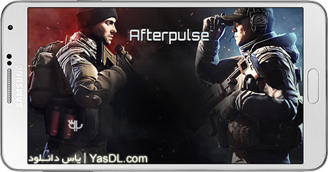 Afterpulse 2 0 5 Full - Action Games For Android + Data A2Z P30