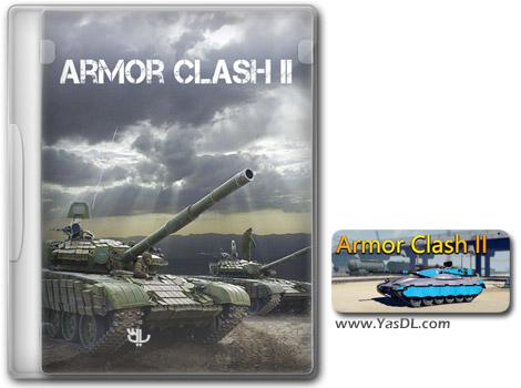 دانلود بازی Armor Clash II برای