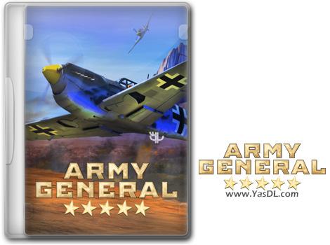 دانلود بازی Army General برای PC