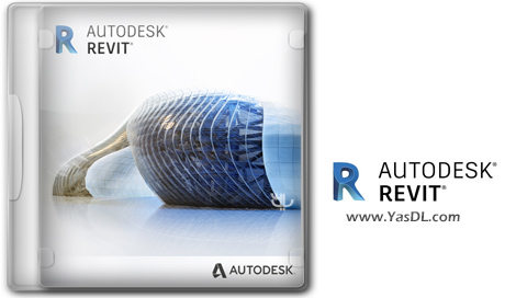 دانلود Autodesk Revit 2020 + LT x64 - نرم افزار اتودسک رویت 2020