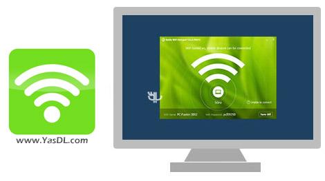 دانلود Baidu WiFi Hotspot 5.1.4.124910 - به اشتراک گذاری اینترنت لپ تاپ