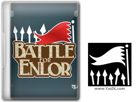 دانلود بازی Battle for Enlor برای PC