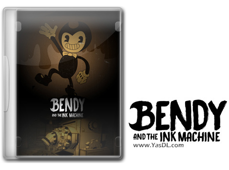 دانلود بازی Bendy and the Ink Machine Complete Edition برای PC
