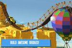 Build a Bridge1 150x100 - دانلود بازی Build a Bridge! 4.0.7 - پل سازی برای اندروید + نسخه بی نهایت