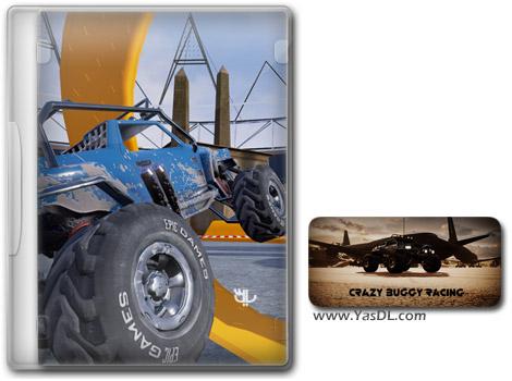 دانلود بازی Crazy Buggy Racing برای PC