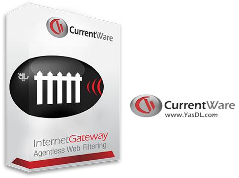 دانلود CurrentWare Gateway 2.0 - نظارت بر استفاده کاربران از شبکه اینترنت