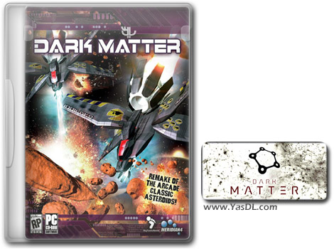 دانلود بازی Dark Matter 1.1 برای PC