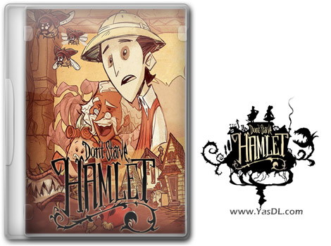 دانلود بازی Dont Starve Hamlet برای PC