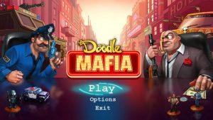 Doodle Mafia2 300x169 - دانلود بازی کم حجم Doodle Mafia برای کامپیوتر