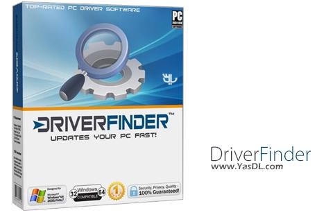 دانلود DriverFinder 3.7.0.0 - نرم افزار اسکن و به روز رسانی درایورها