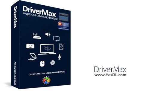 دانلود DriverMax Pro + Portable - نرم افزار مدیریت و آپدیت درایورها